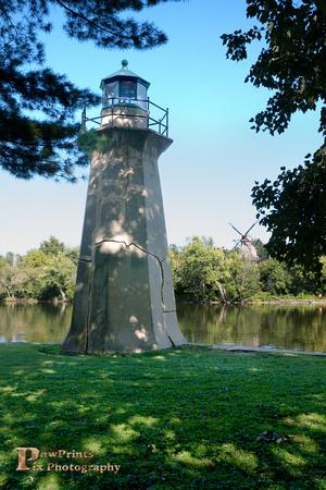 fayban park lighthouse