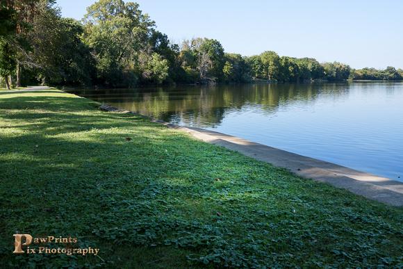 fayban park river