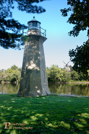 fayban park lighthouse